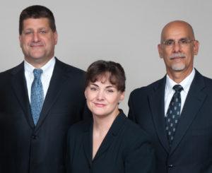 Scott W. Geldhauser, John J. Rizzo, Gillen M. Geldhauser