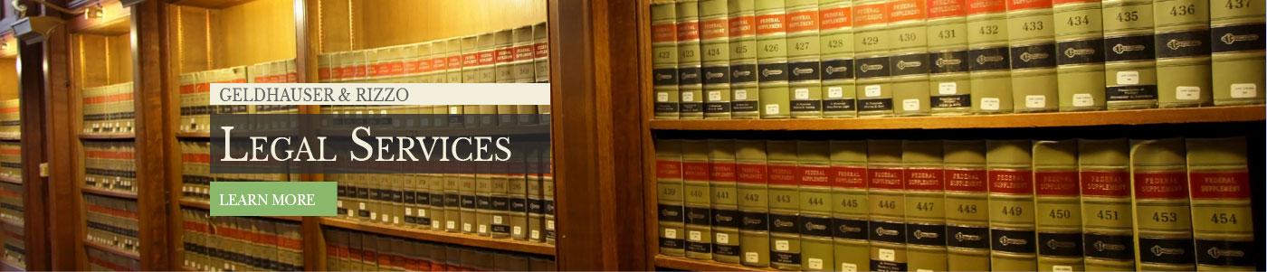 Legal Services Brick, NJ